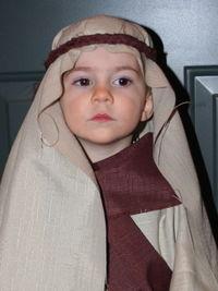 Little Joseph