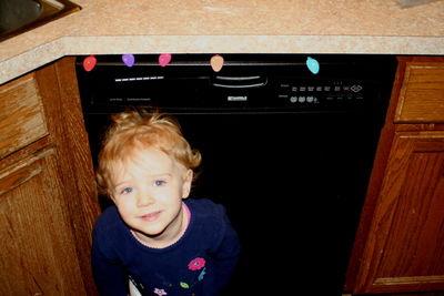 Dishwasher Billa