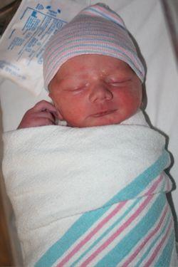 Blaise Newborn