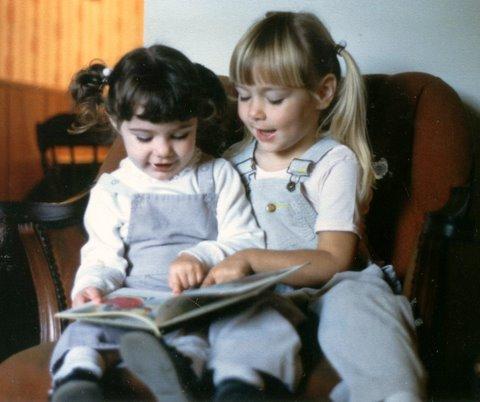 Reading - 1986
