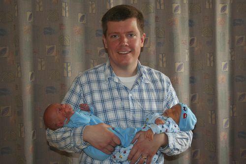 Bryan Both Babies
