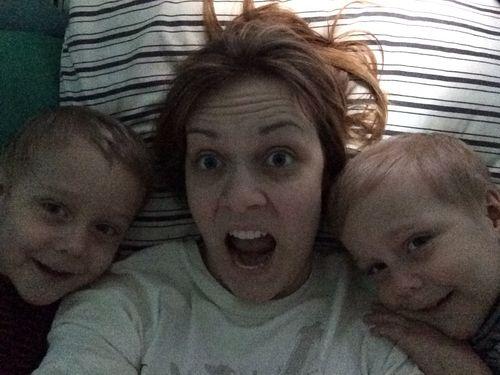 Awake Twins