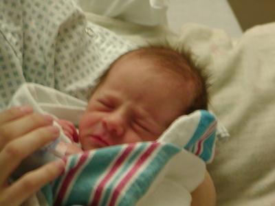 Daniel_at_birth